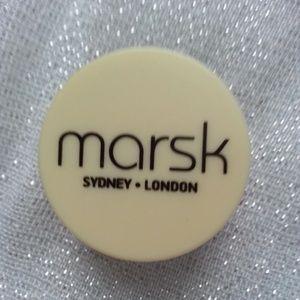 Marsk Sydney London Mineral OrganicEyeshadow